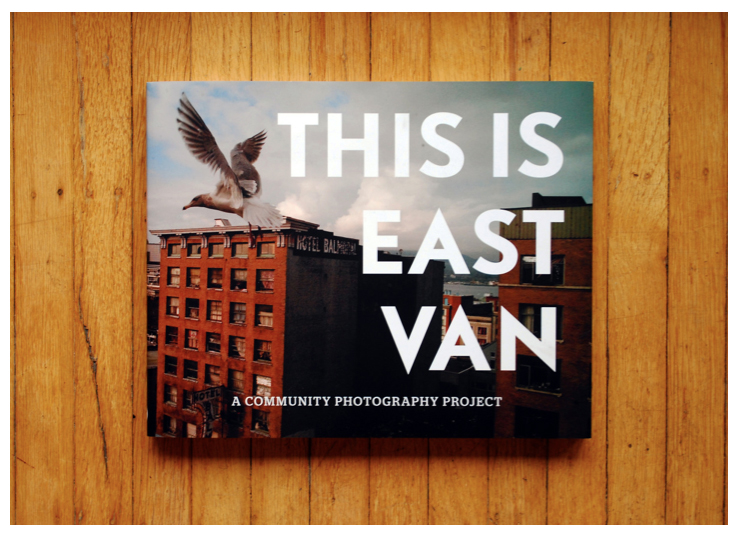 This is East Van, on Sale at Make on Granville Island